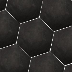 Cement Klinker Hexagon
